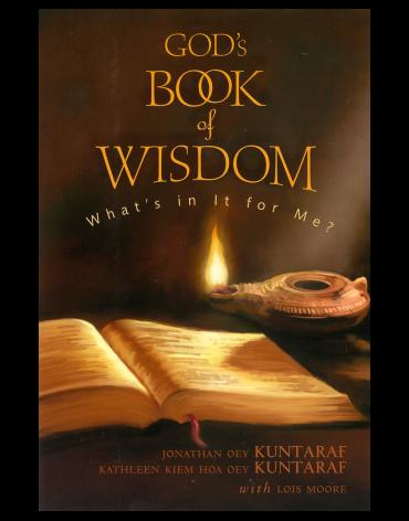 God's Book Of Wisdom