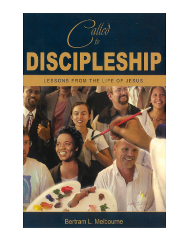 Called To Discipleship