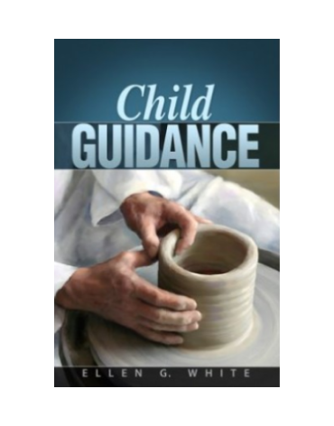 Child Guidance (Potter Cover)
